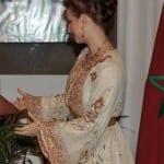 الأميرة للا سلمى بالقفطان المغربي 2017 - 6