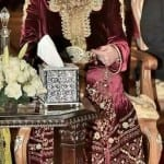 الأميرة للا سلمى بالقفطان المغربي 2017 - 7
