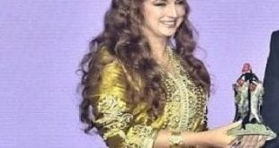 الأميرة للا سلمى بالقفطان المغربي - 9