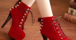 أحذية مثيرة لسهرة رأس السنة 2017 - 8