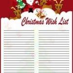 6 Conseils pour bien se préparer à Noël 2017 - Conseil 5