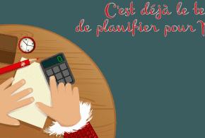 6 Conseils pour bien se préparer à Noël 2017
