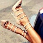 أحذية نسائية 2017 كلاسيكية راقية و شيك - 7