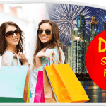 مهرجان دبي للتسوق 2017 تواريخه و عروضاته