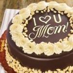 أفكار لتزيين كيكة عيد الأم - 4