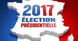 Les Résltats des élections présidentielles 2017 en France