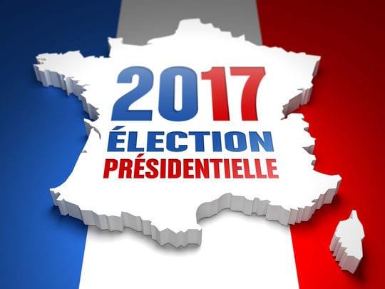 Les Résultats des élections présidentielles 2017 en France