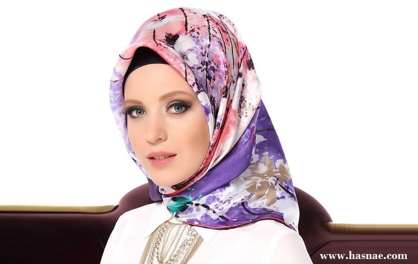 فيديو رائع يشرح أجمل لفة حجاب تركي 2017