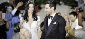 فيديو حفل زفاف إيمان الباني 2017