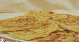 طريقة سهلة و سريعة لتحضير الرغايف المغربية بالفيديو بمناسبة رمضان