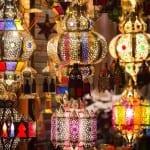 ديكور فوانيس رمضان 2017
