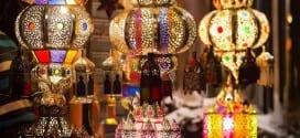 ديكور فوانيس رمضان
