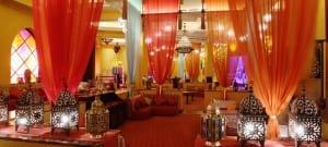 صالونات مغربية بمناسبة رمضان- 6