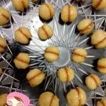 طريقة تحضير حلوة الكوكو المغربية بمناسبة عيد الفطر - الخطوة 8