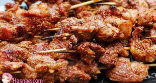 طريقة تحضير مشاوي على الطريقة المغربية بمناسبة عيد الأضحى