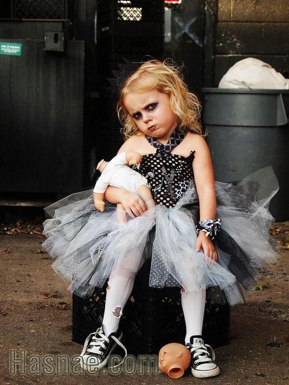 Deguisement Halloween - Hasnae.com 3