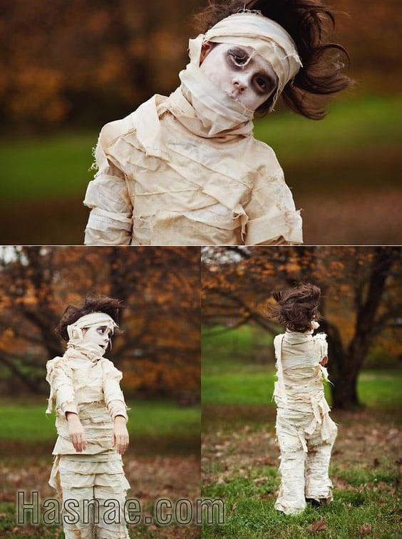 Deguisement Halloween - Hasnae.com 4