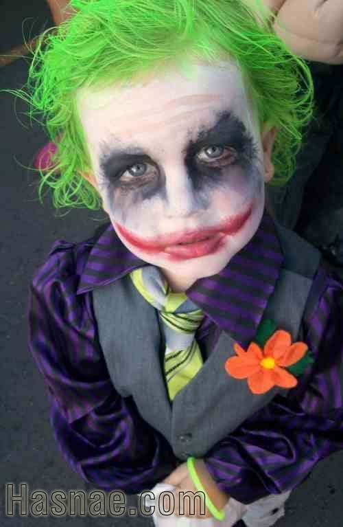 Deguisement Halloween - Hasnae.com 5
