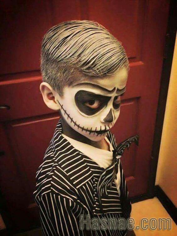 Deguisement Halloween - Hasnae.com 8