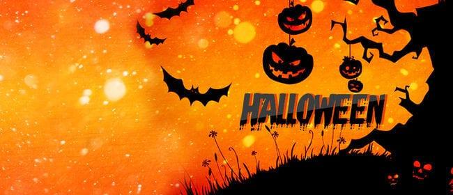 La fête du Halloween 2017