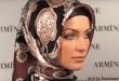 الطريقة الصحيحة للف الحجاب التركي -فيديو يوتيوب