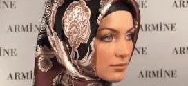 الطريقة الصحيحة للف الحجاب التركي