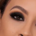 كيفية عمل مكياج عيون سموكي بالفيديو للعيون الصغيرة