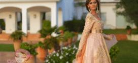 قفطان مغربي أحلى عروس