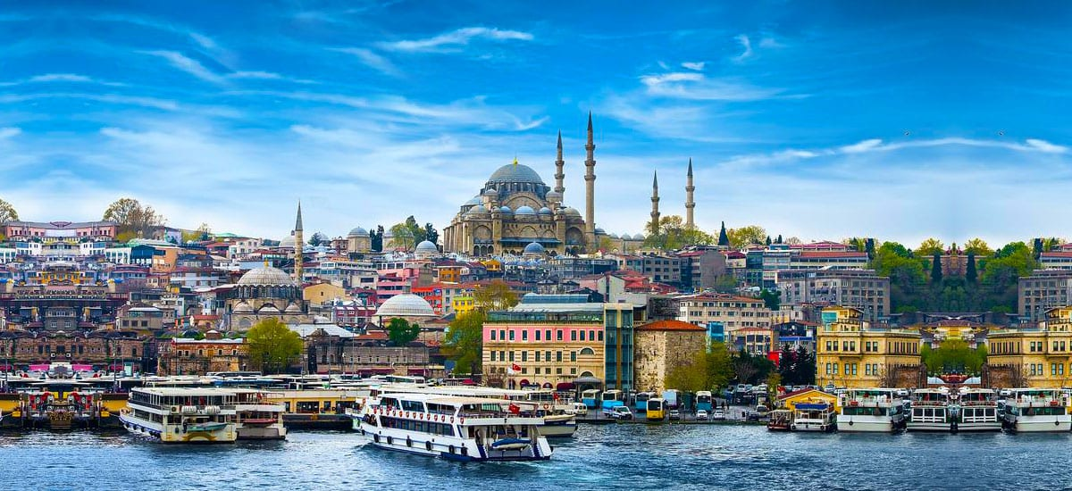 Istambul The Magic city - your trip guide