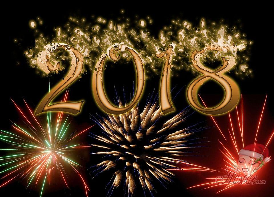 صور رائعة بمناسبة الكريسماس و رأس السنة 2018 - 6