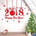 صور رائعة بمناسبة الكريسماس و رأس السنة 2018 - 1