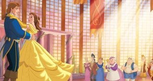 Beauty and the Beast The true story - Animation Video
