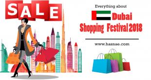 جديد مهرجان دبي للتسوق 2018 - تواريخه و عروضه