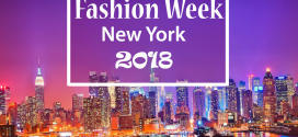 New York Fashion Week 2018 Dates et Défilés