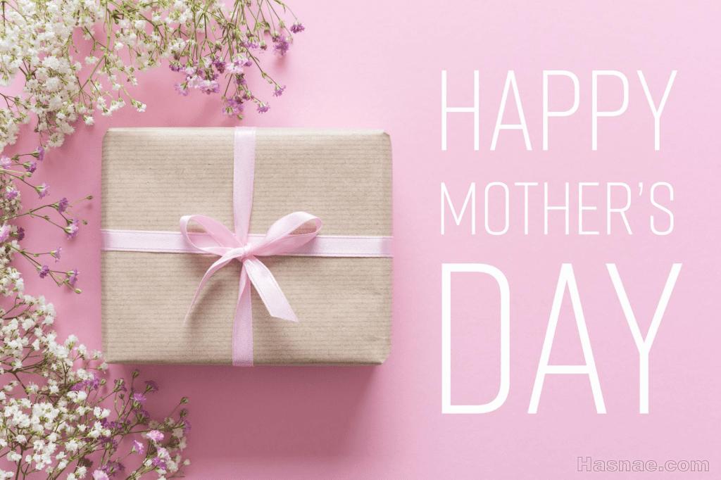 أفكار مبتكرة و حلوة لهدايا عيدالأم