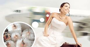 جهاز العروسة المغتربة
