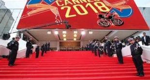 أبرز ما يشهده مهرجان كان 2018