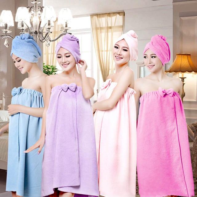 جهاز العروس المغتربة | مستلزمات الحمام