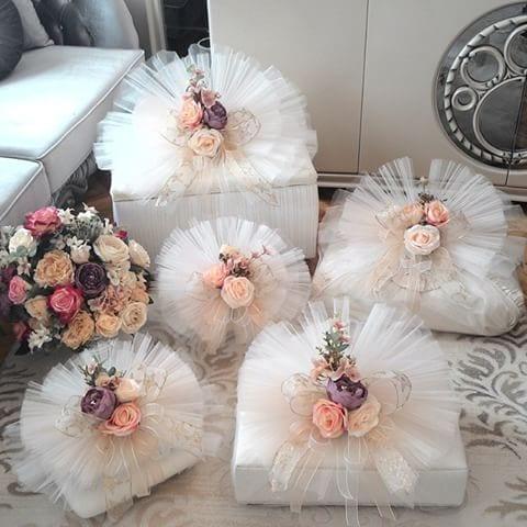 جهاز العروس المغتربة | مستلزمات متنوعة