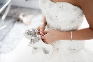 جهاز العروس المغتربة   مستلزمات الحفلة