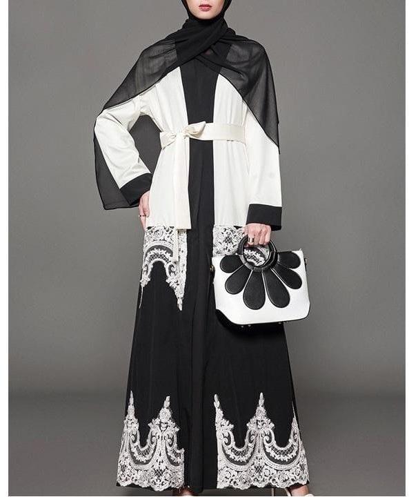عبايات رائعة للبيع في المملكة العربية السعودية - 3