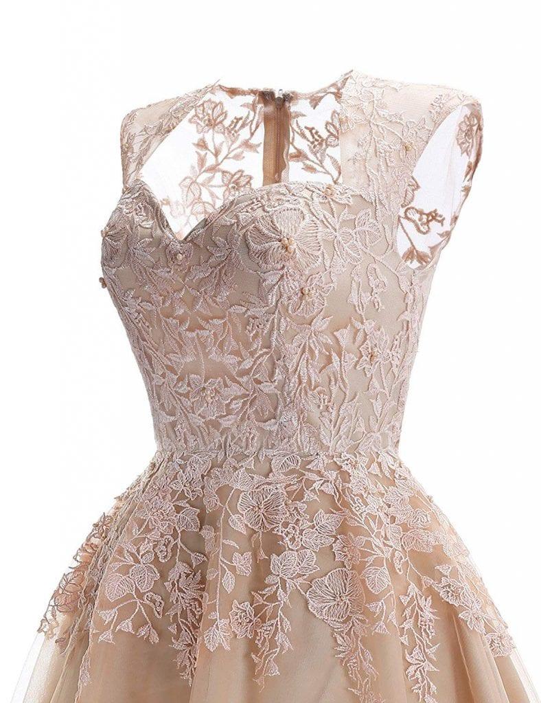 Robes de soirée élegantes et sexy aux prix imbattables - 2
