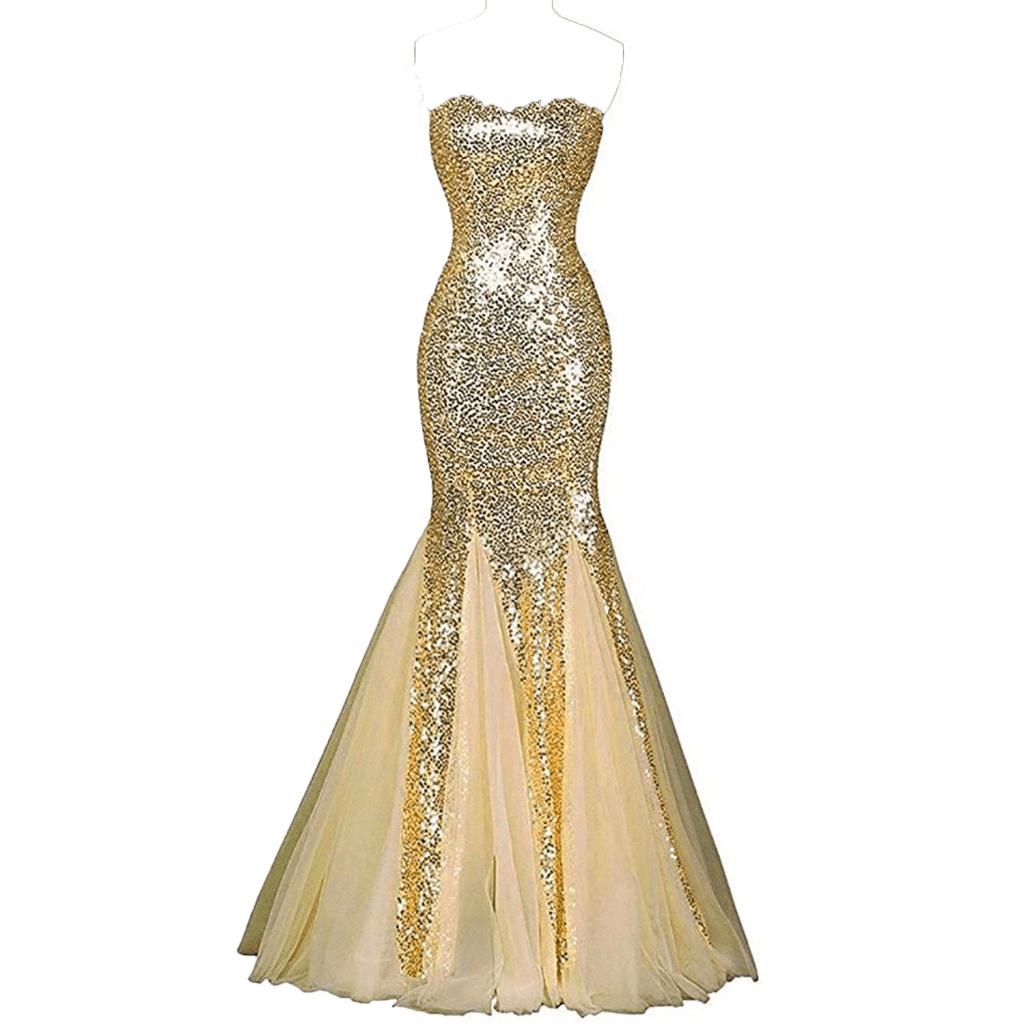Robes de soirée élegantes et sexy aux prix imbattables - 4