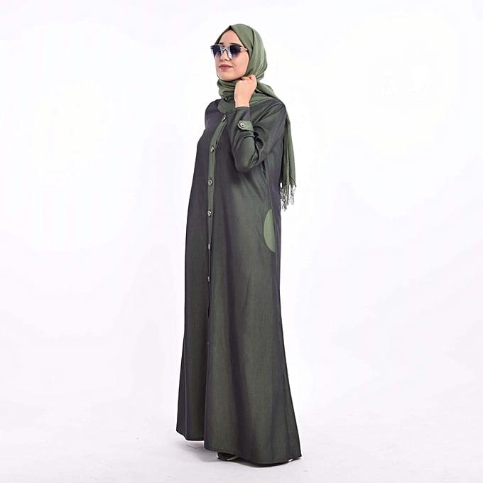 عبايات و فساتين للبيع في تونس و الدفع عند الاستلام - 4
