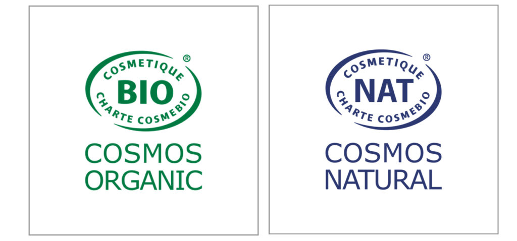 الفرق بين المنتجات العضوية والمنتجات الطبيعية